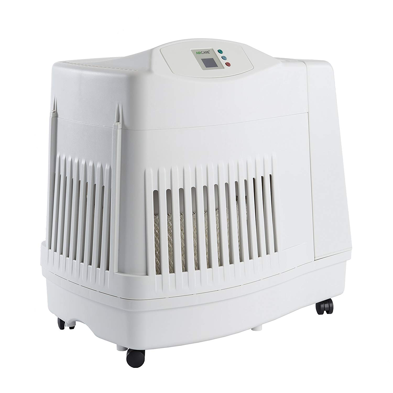 AIRCARE MA1201 Whole-House Console-Style Evaporative Best Humidifier Review by www.snoremagazine.com