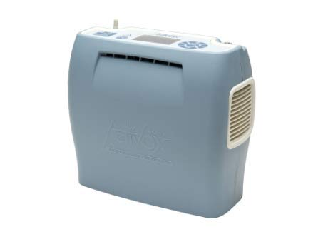 Activox Portable Oxygen Concentrator Reviews by www.snoremagazine.com