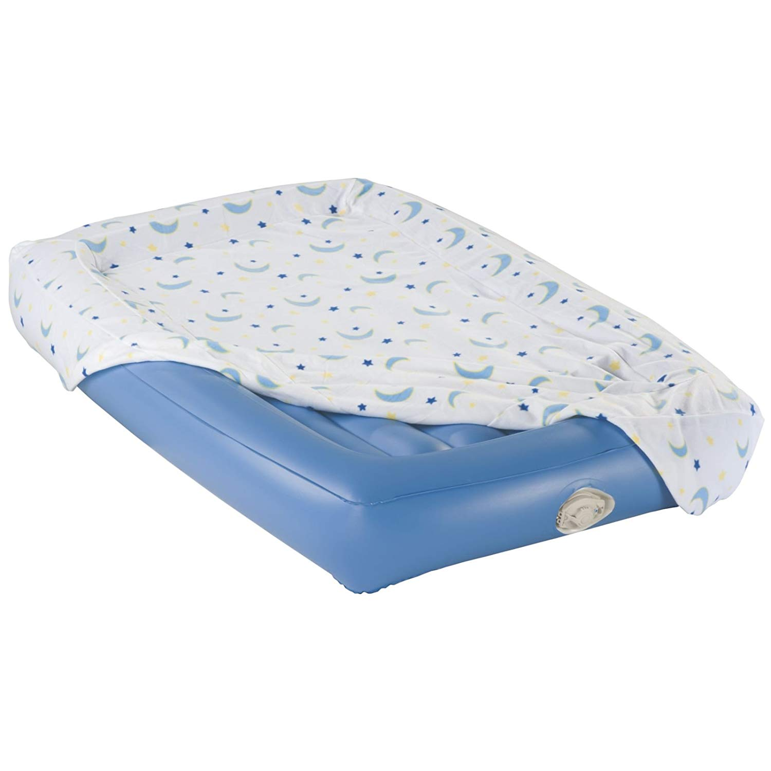 AeroBed Toddler Air Mattress Reviews by www.snoremagazine.com