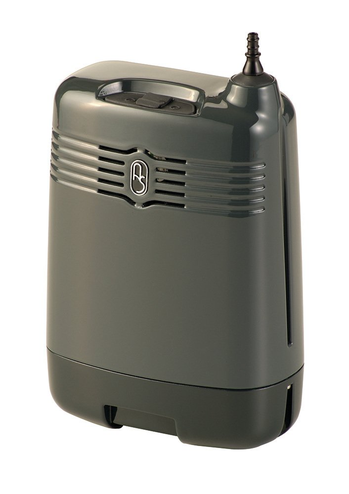 AirSep Portable Oxygen Concentrator Reviews by www.snoremagazine.com