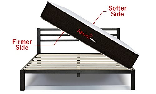 Amore Beds Flippable Mattress