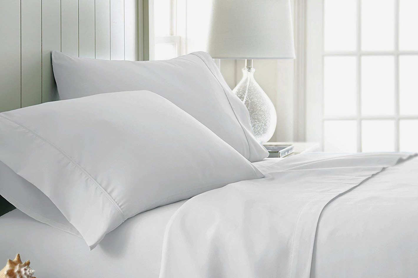 Best Egyptian Cotton Sheets Reviews by www.snoremagazine.com