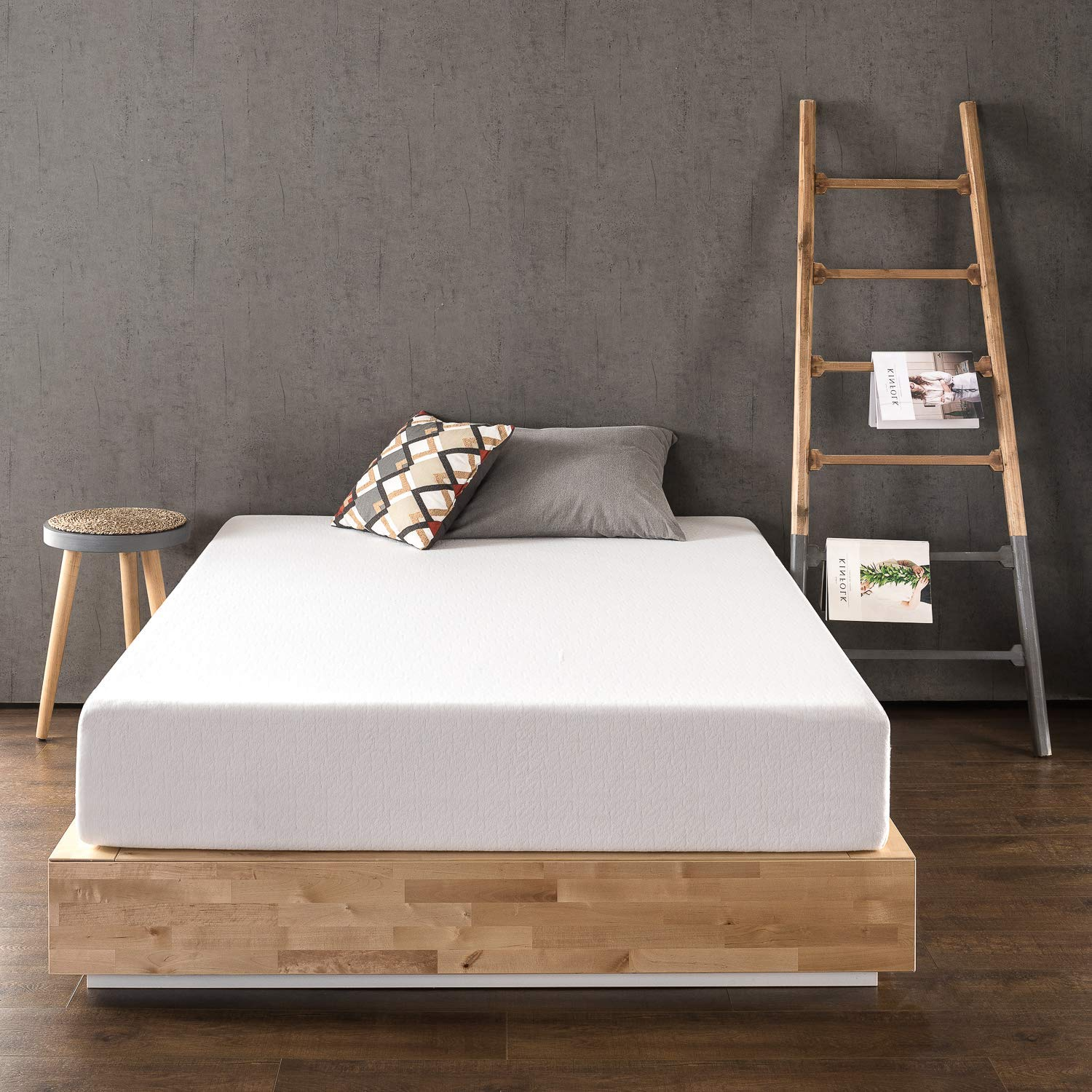 Best Price Bamboo Mattress Review by www.snoremagazine.com