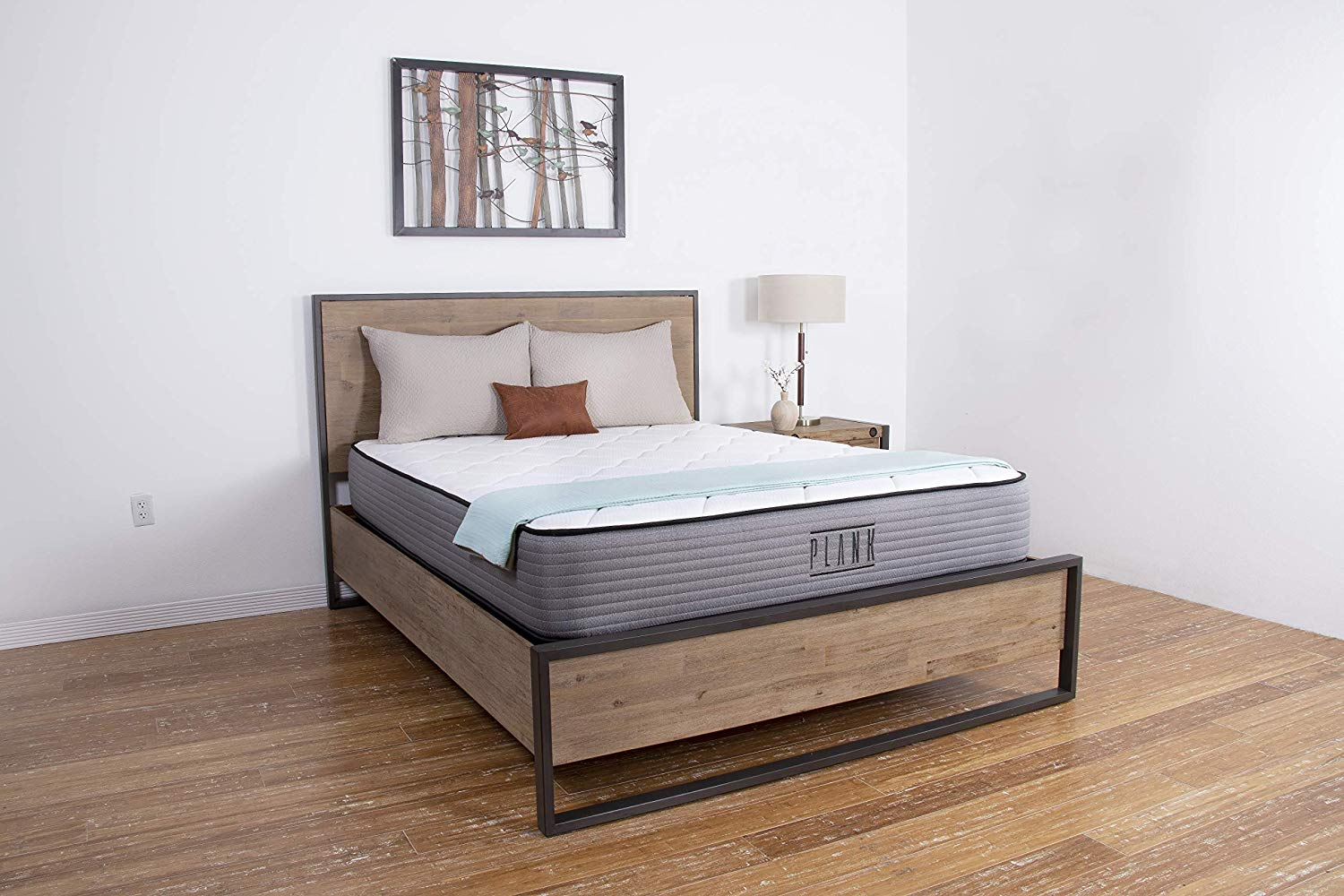 Brooklyn Bedding Flippable Mattress