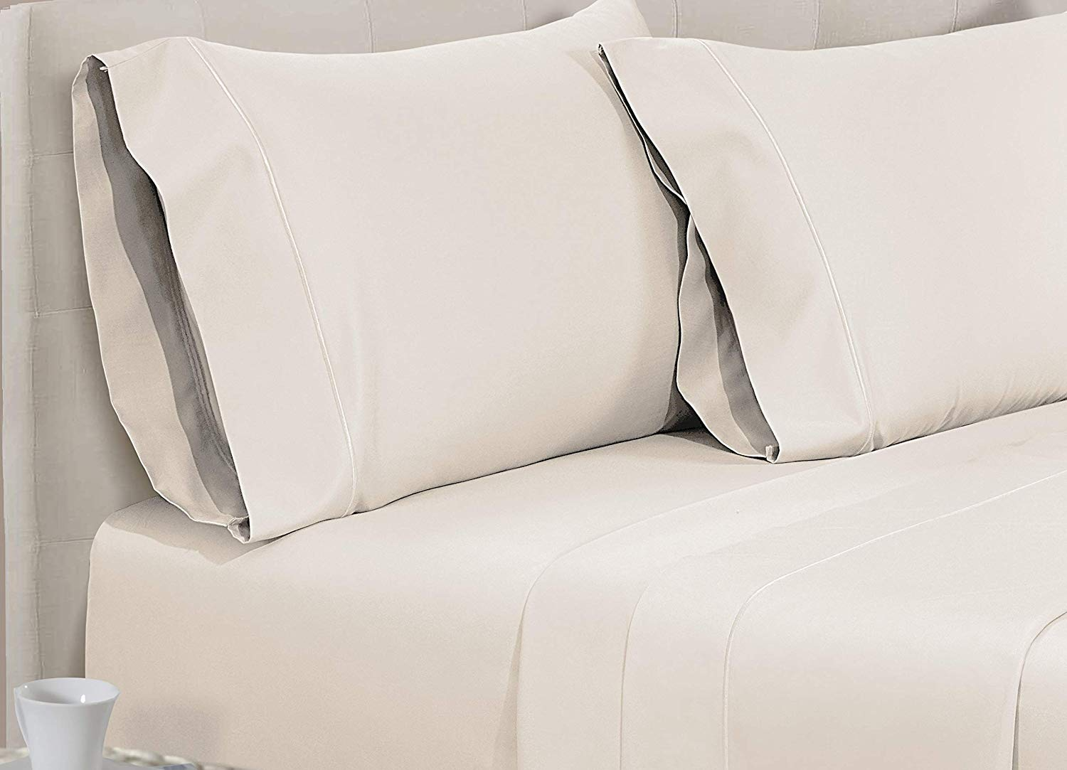 CHATEAU HOME COLLECTION Best Egyptian Cotton Sheets