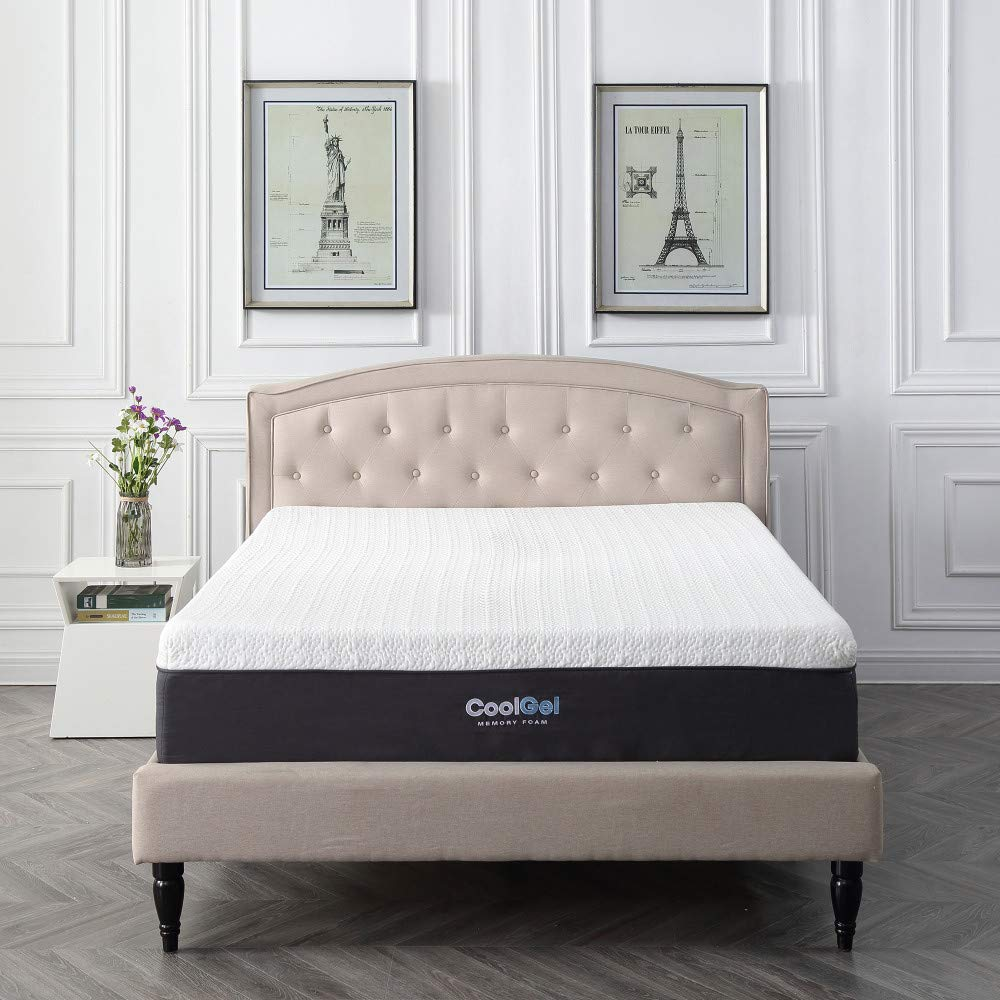 Classic Brands Best Mattresses Under $1000 Review by www.snoremagazine.com