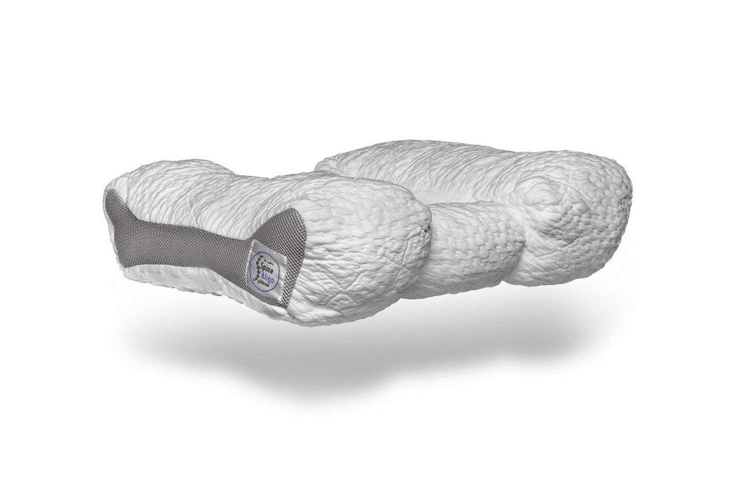 Dr. Loth's Best Pillow for Back Pain review by www.snoremegazine.com