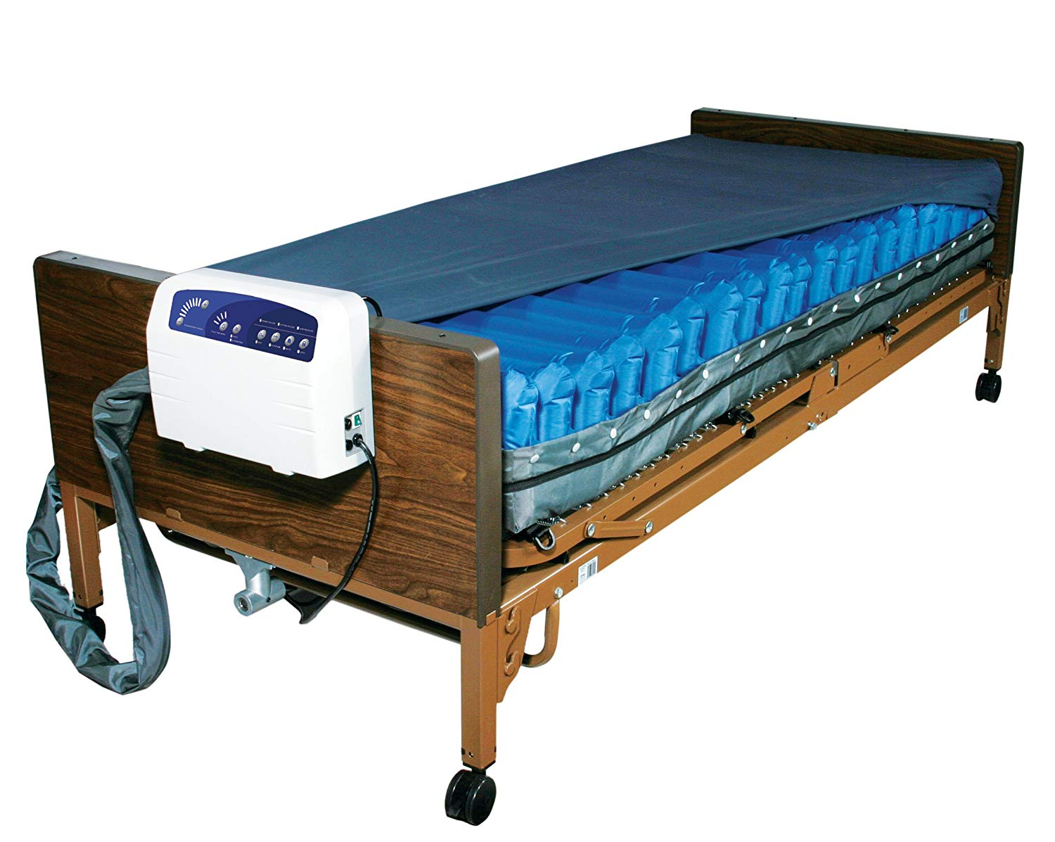 Miraculous Hospital Beds For Home Top Brands And Buying Guide For 2019 Home Interior And Landscaping Mentranervesignezvosmurscom