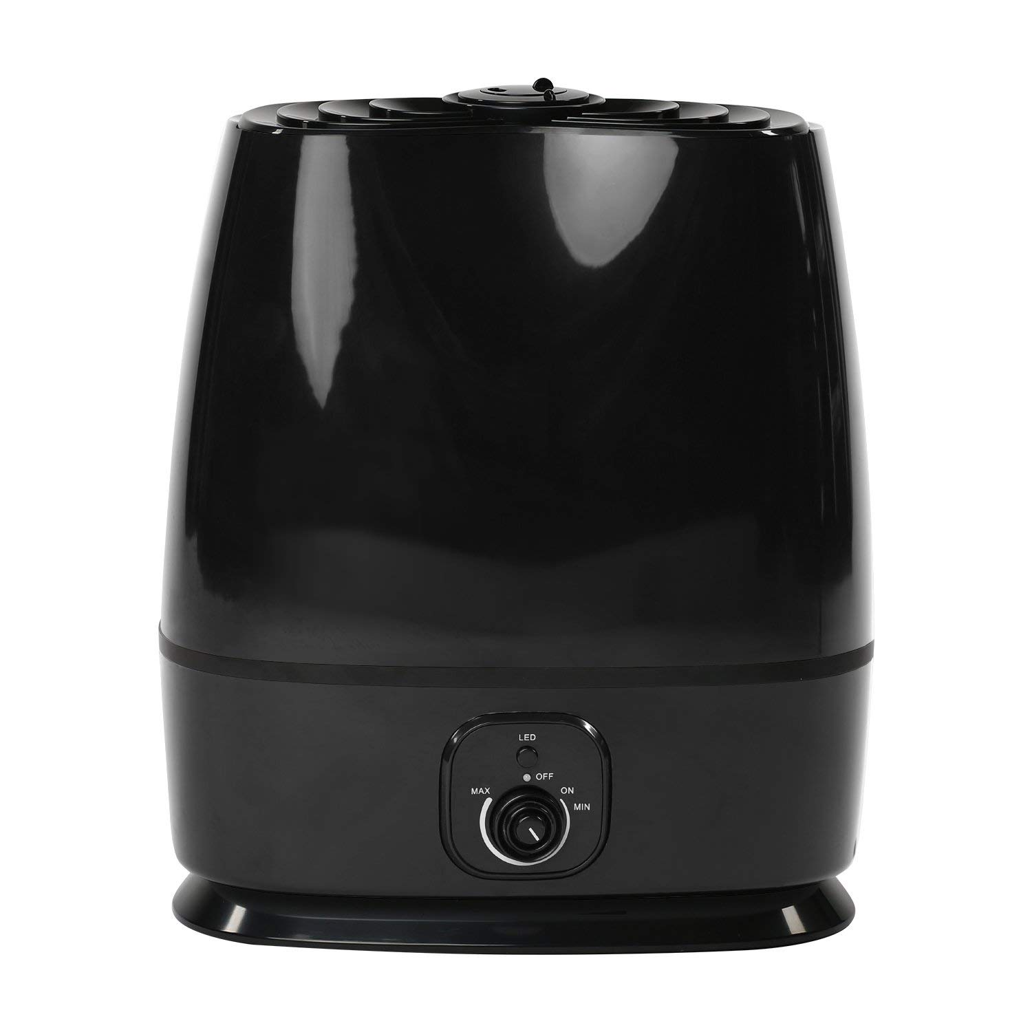 Everlasting Comfort Ultrasonic Cool Mist Best Humidifier Review by www.snoremagazine.com