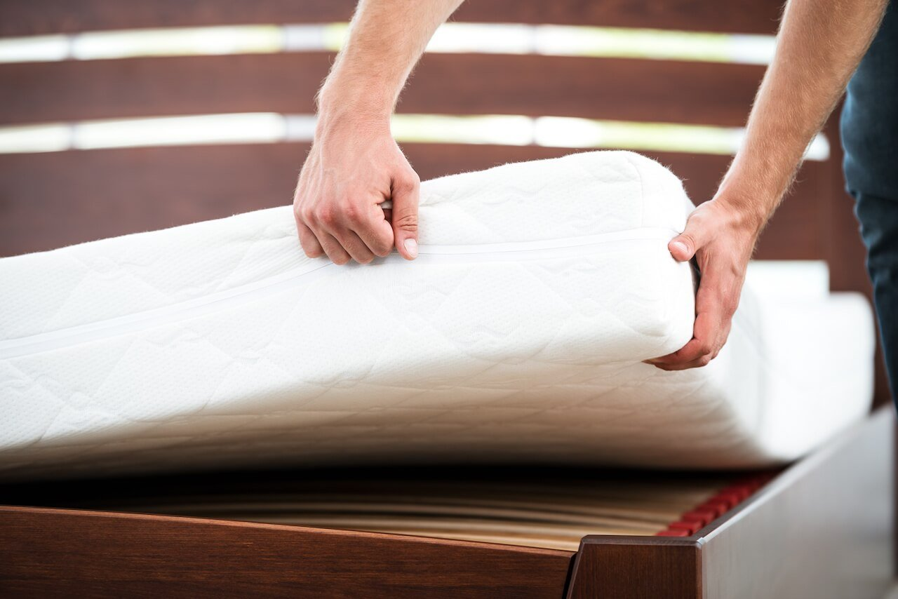 Flippable Mattress Reviews by www.snoremagazine.com