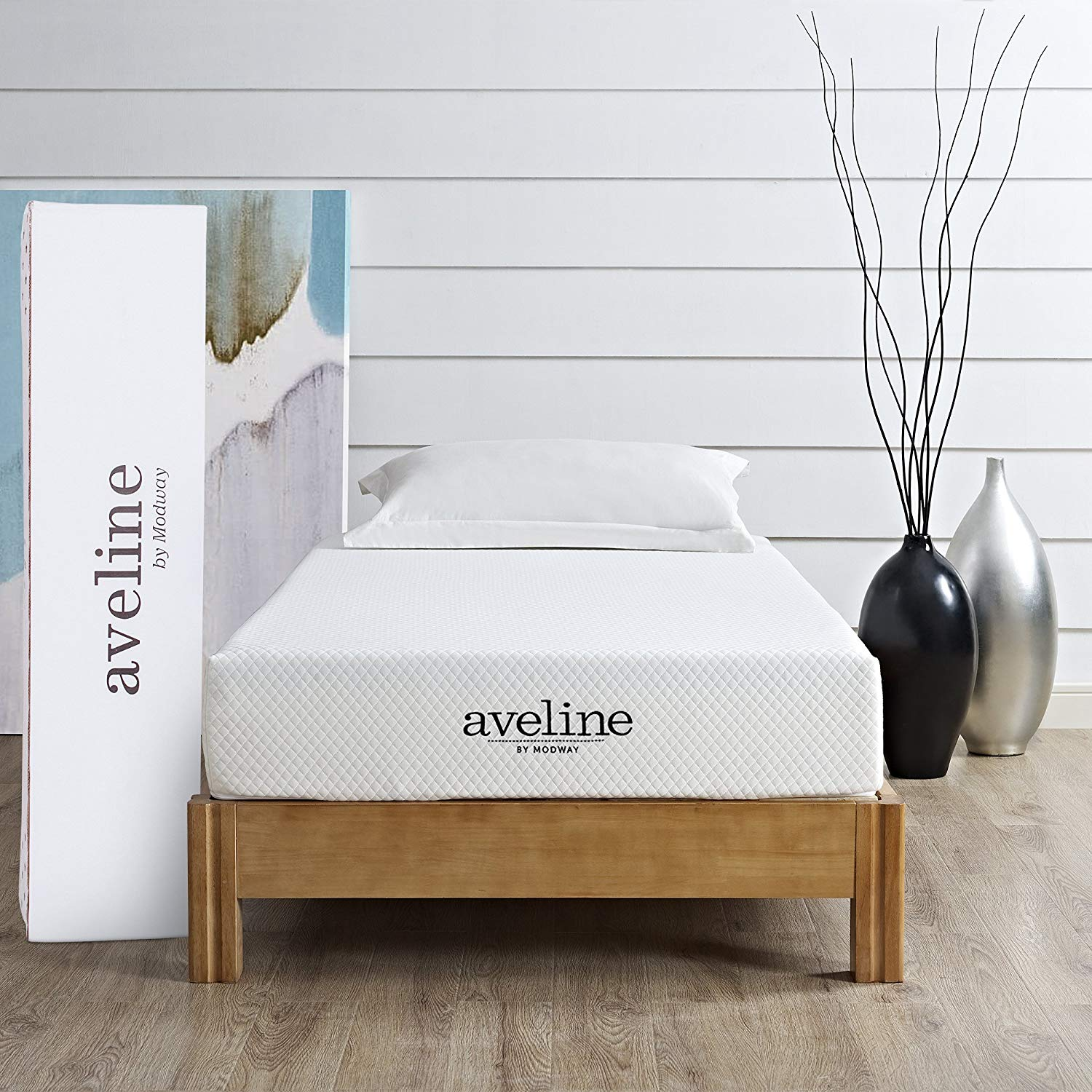 Modway Aveline Best Mattress for Kids review by www.snoremagazine.com