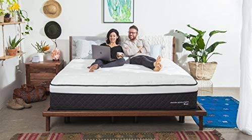 Nest Bedding Alexander Signature Hybrid Best Mattress for Sex Review by www.snoremagazine.com