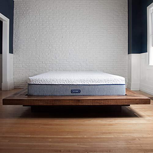 Novosbed Best Mattress for Side Sleepers review by www.snoremegazine.com