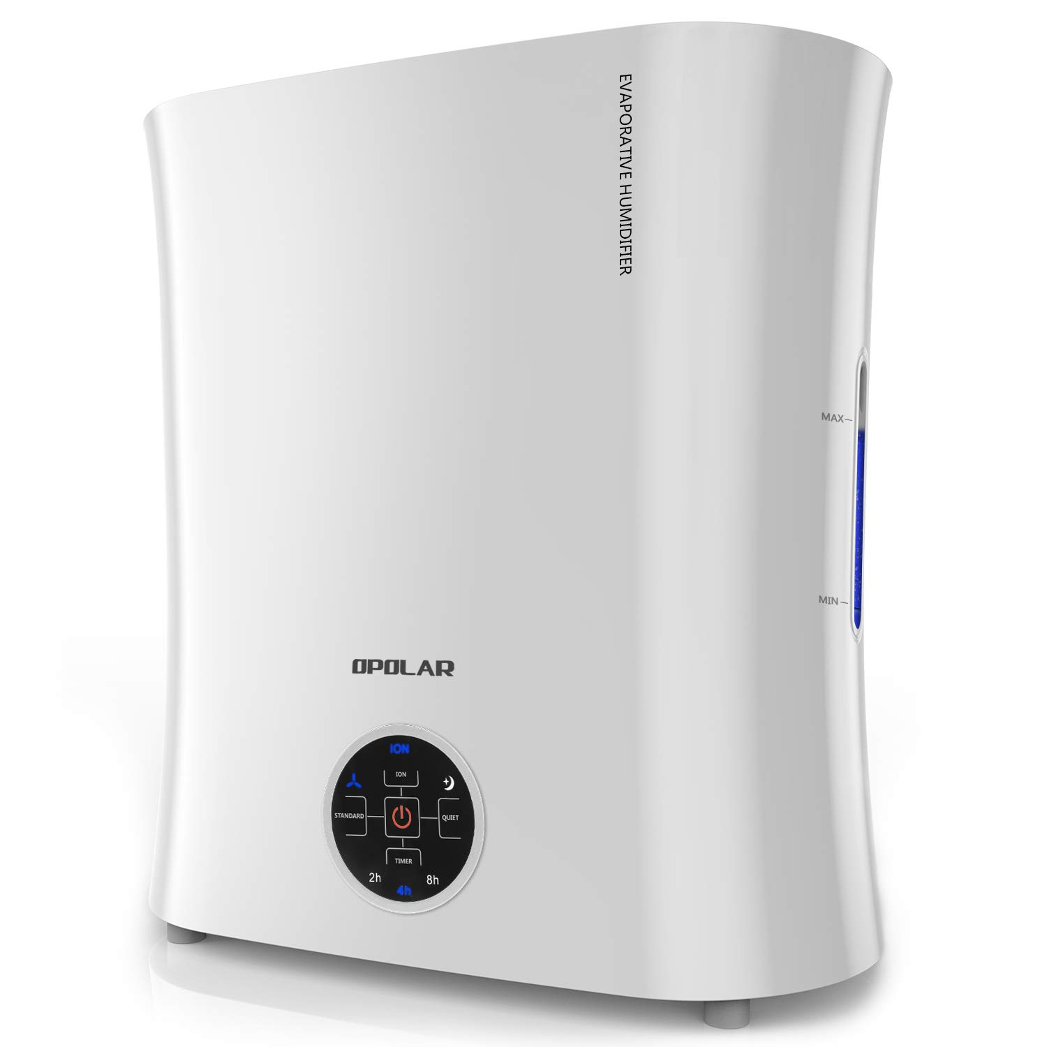 OPOLAR Digital Evaporative Best Humidifier Review by www.snoremagazine.com