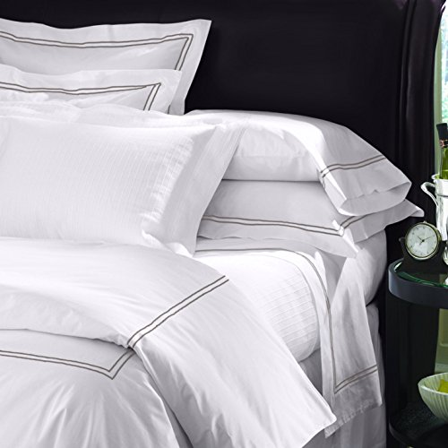 Sferra Grande Best Egyptian Cotton Sheets