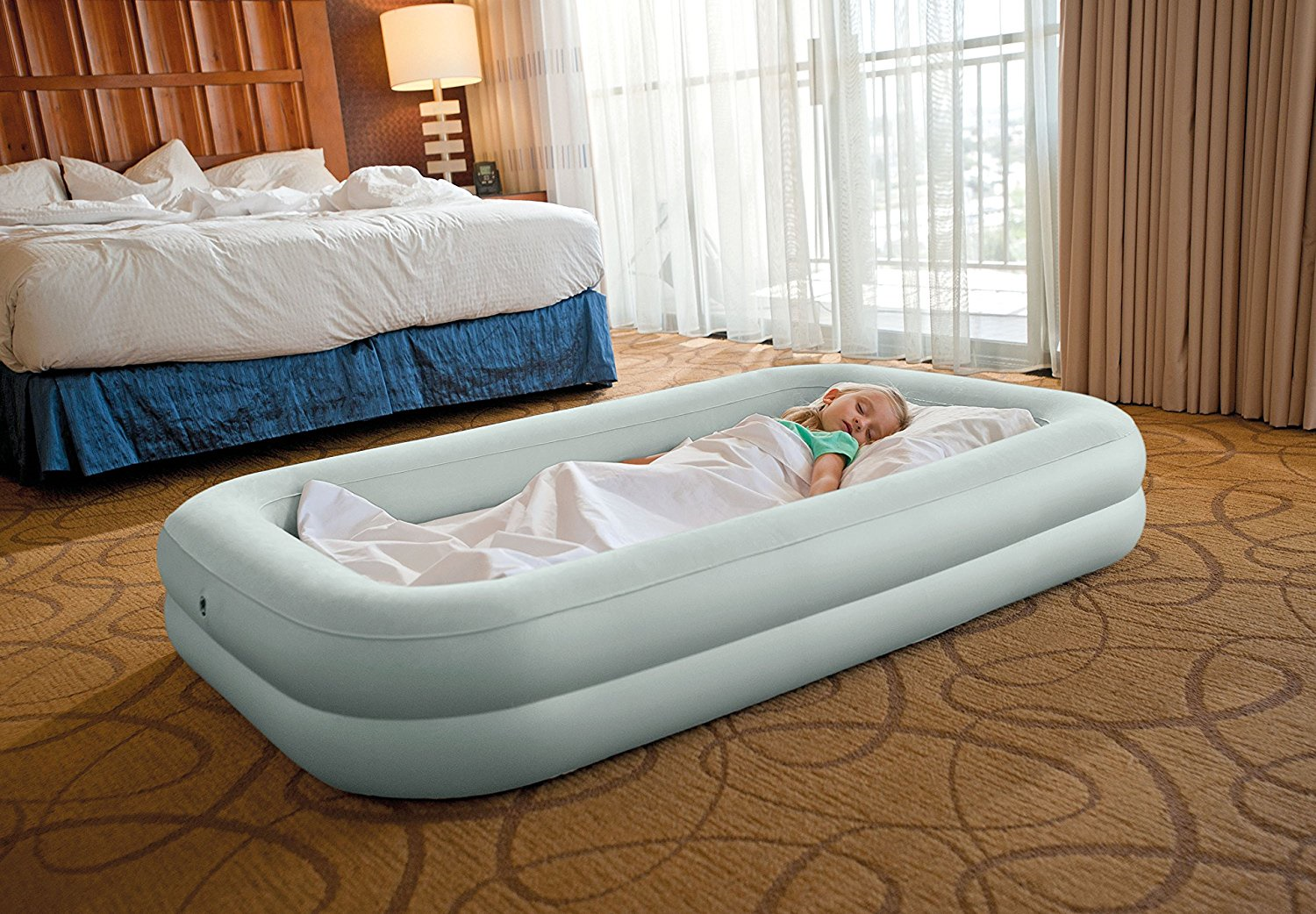 Toddler Air Mattress Reviews and Buying Guide by www.snoremagazine.com