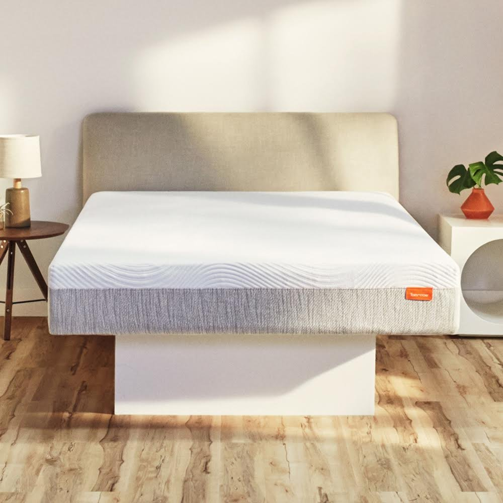 Tomorrow Sleep Best Mattress for Kids review by www.snoremagazine.com