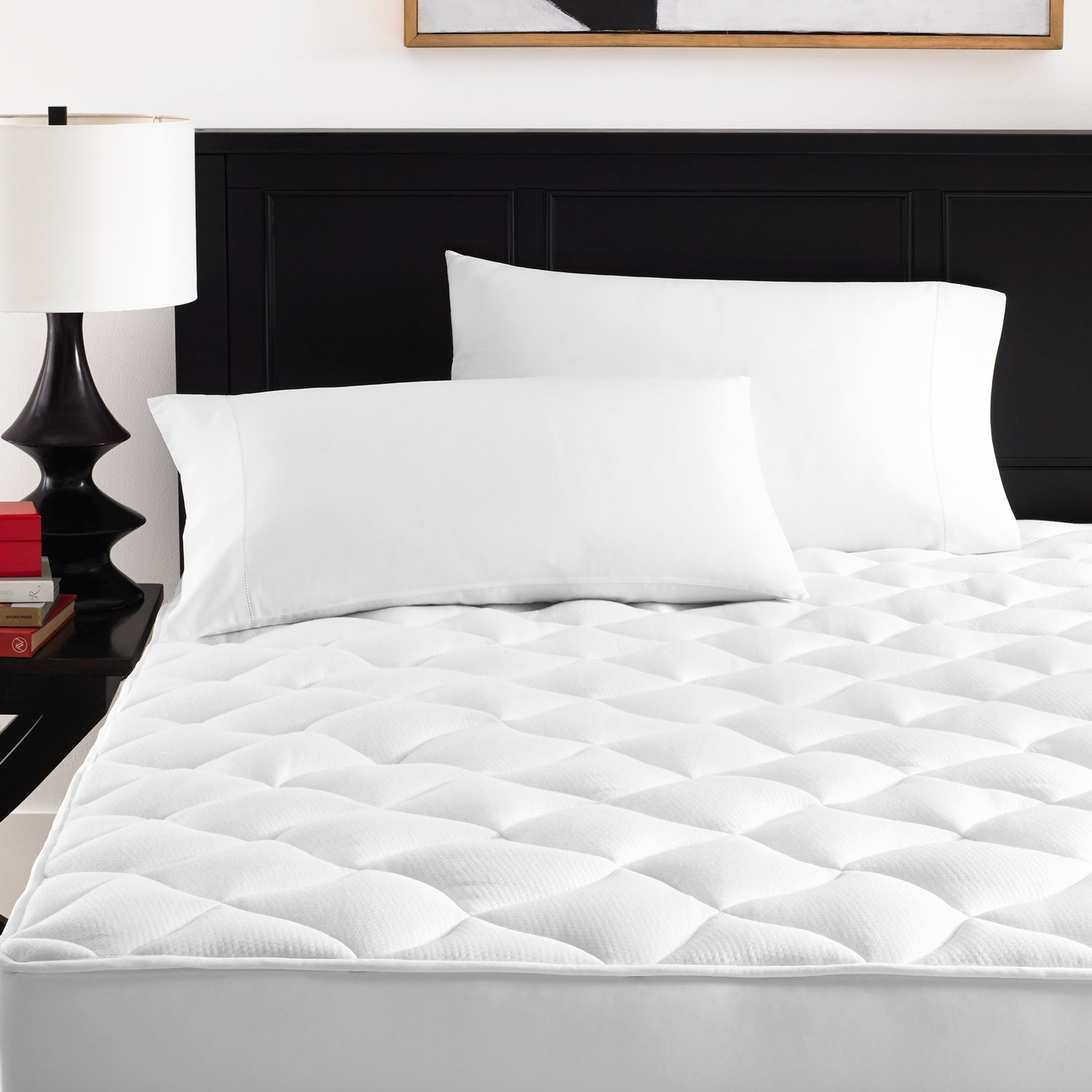 Bamboo Mattress Topper The Best Items For 2020