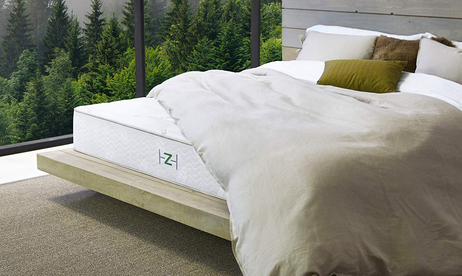 Zenhaven Luxury Mattress review by www.snoremagazine.com