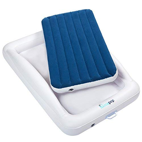hiccapop Toddler Air Mattress Reviews by www.snoremagazine.com