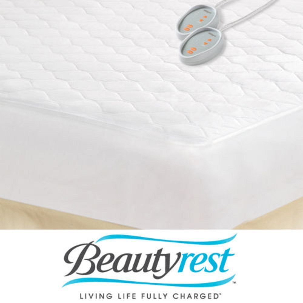 Beautyrest Best Heated Mattress Pad Review by www.snoremagazine.com