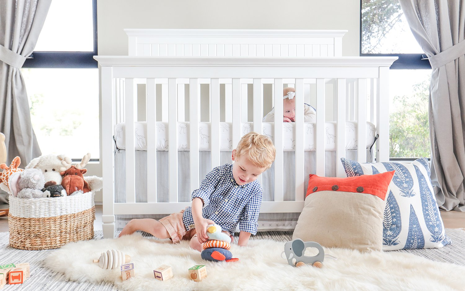 Best Cribs Reviews and buying guide by www.snoremagazine.com
