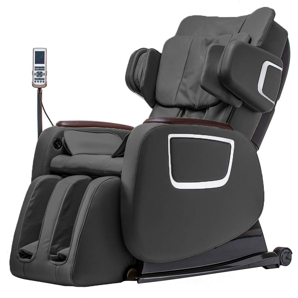 BestMassage Best Massage Chair Review by www.snoremagazine.com