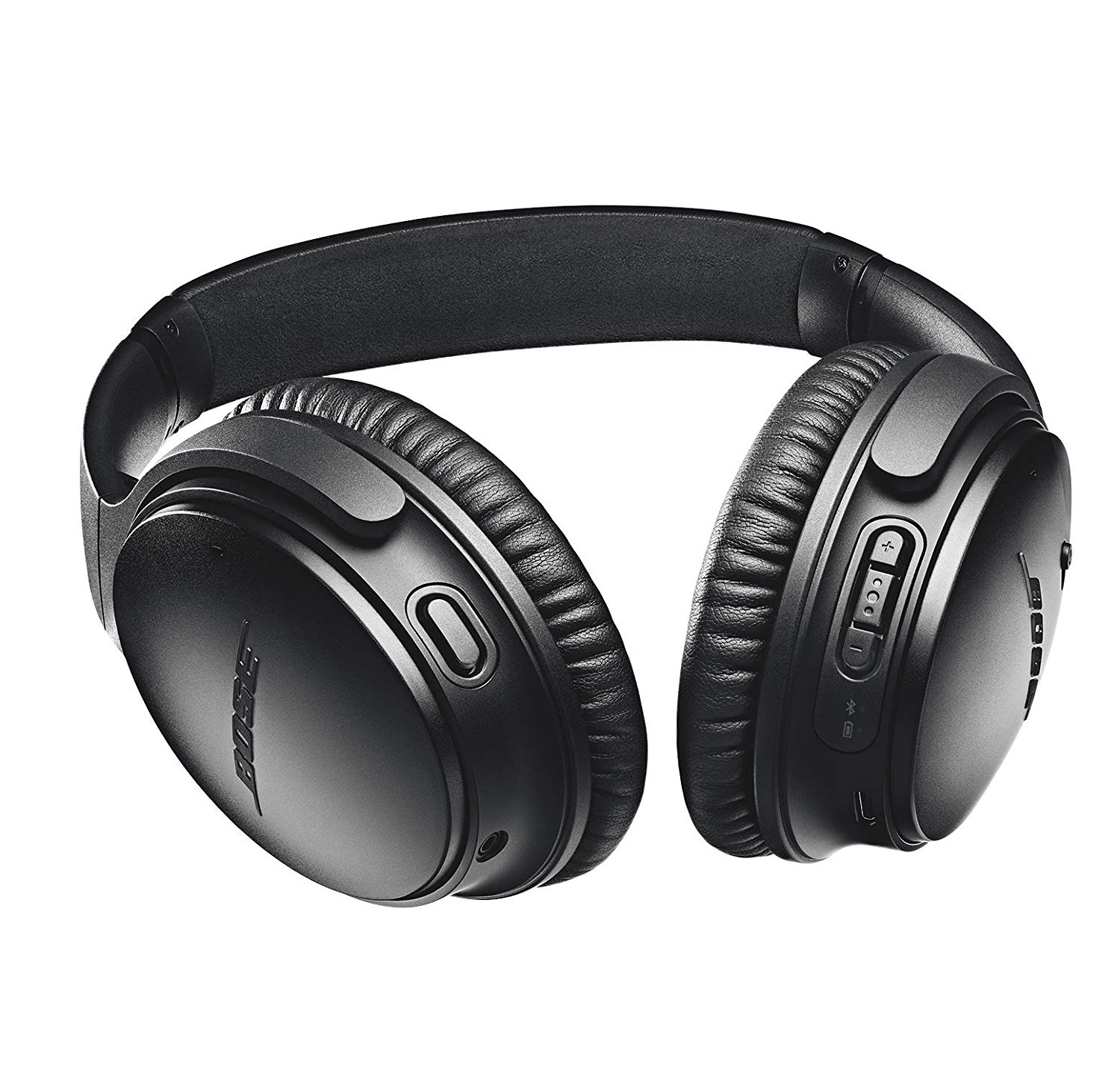 Bose QuietComfort 35 Sleep Headphones Review by www.snoremagazine.com