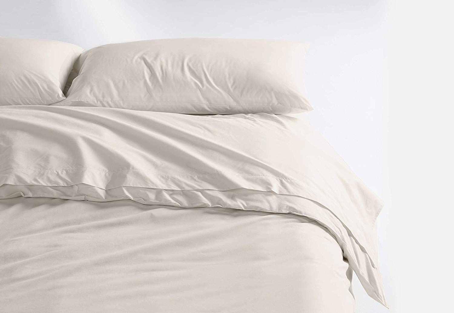 Casper Microfiber vs. Cotton Sheets Review by www.snoremagazine.com