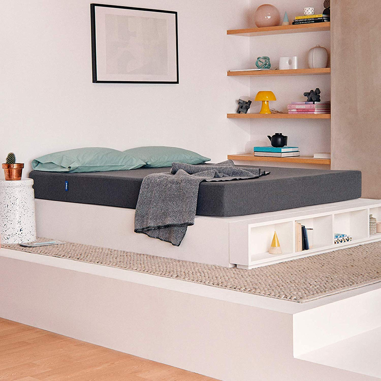 Casper Sleep Best Mattress For Hip  Pain Review by www.snoremagazine.com