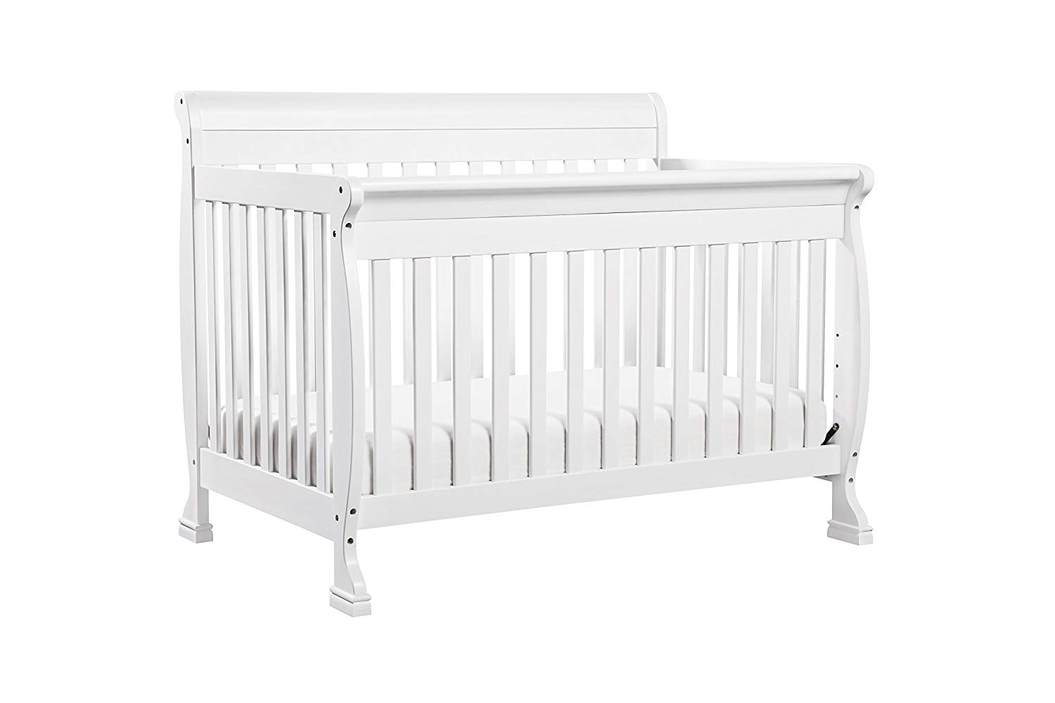 DaVinci Best Cribs Review by www.snoremagazine.com