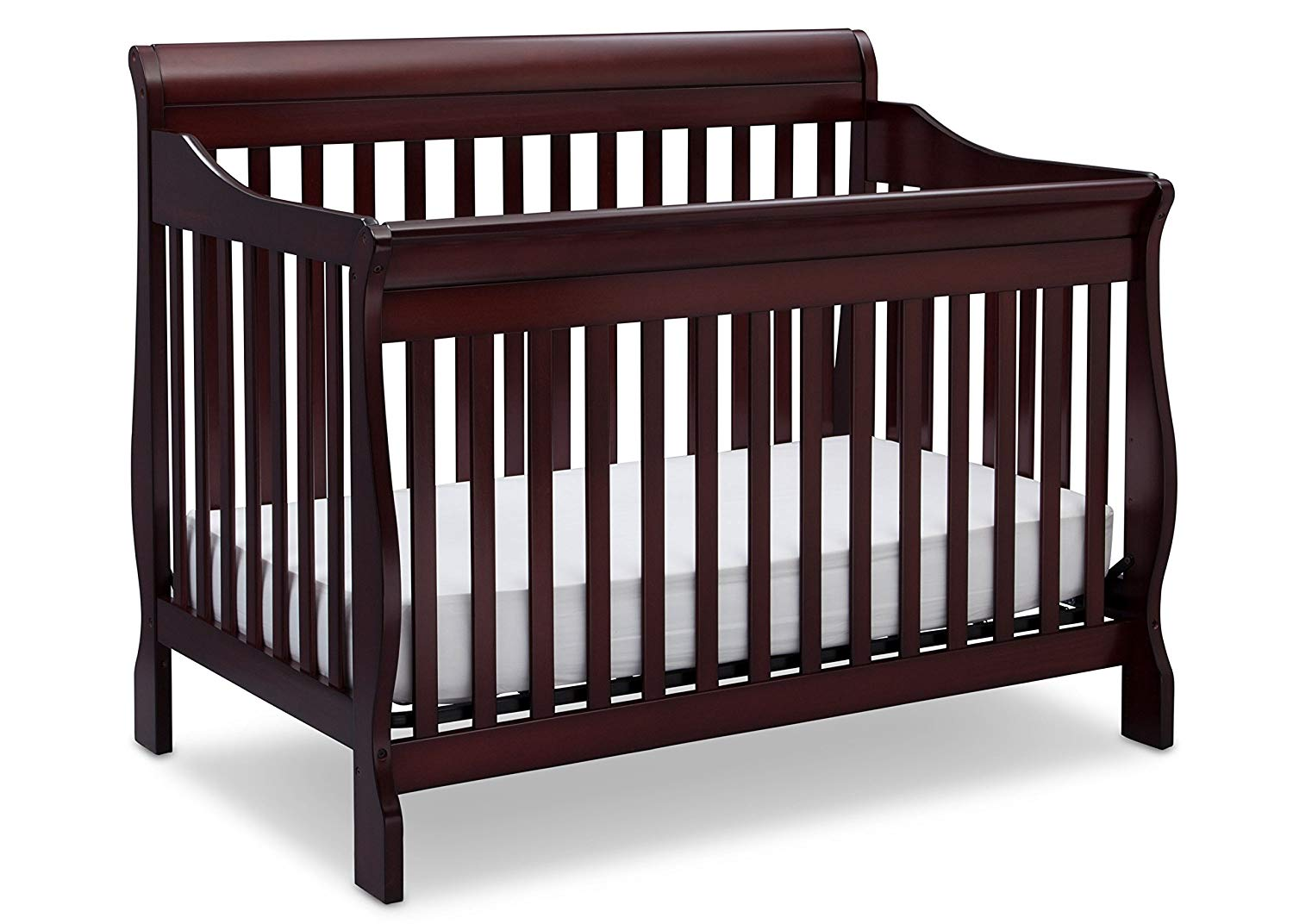 Delta Children Best Cribs Review by www.snoremagazine.com