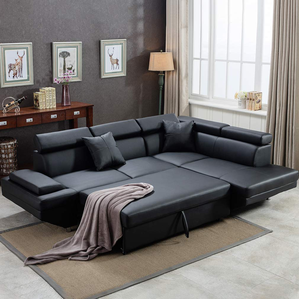 FDW Best Sleeper Sofa Review by www.snoremagazine.com
