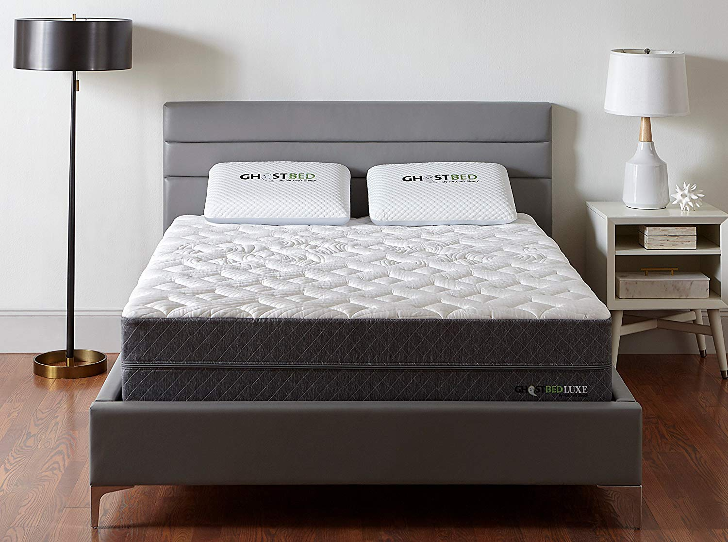 GhostBed Gel Mattress Review by www.snoremagazine.com