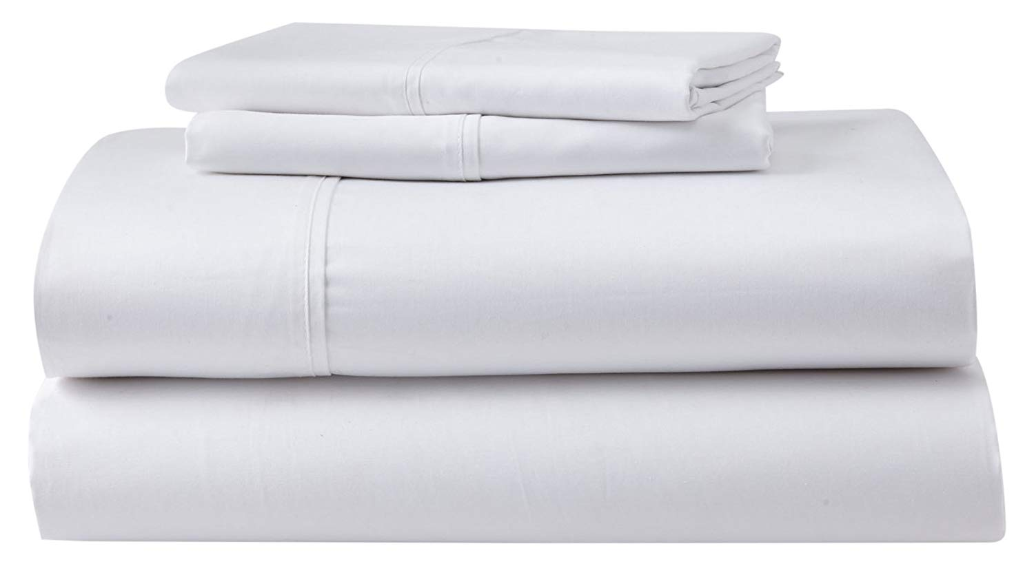 GhostBed Microfiber vs. Cotton Sheets Review by www.snoremagazine.com