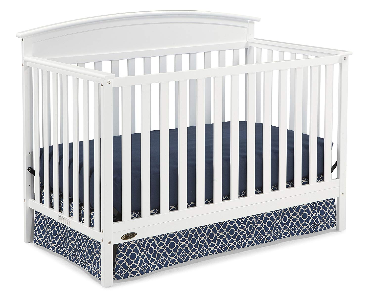 Graco Best Cribs Review by www.snoremagazine.com