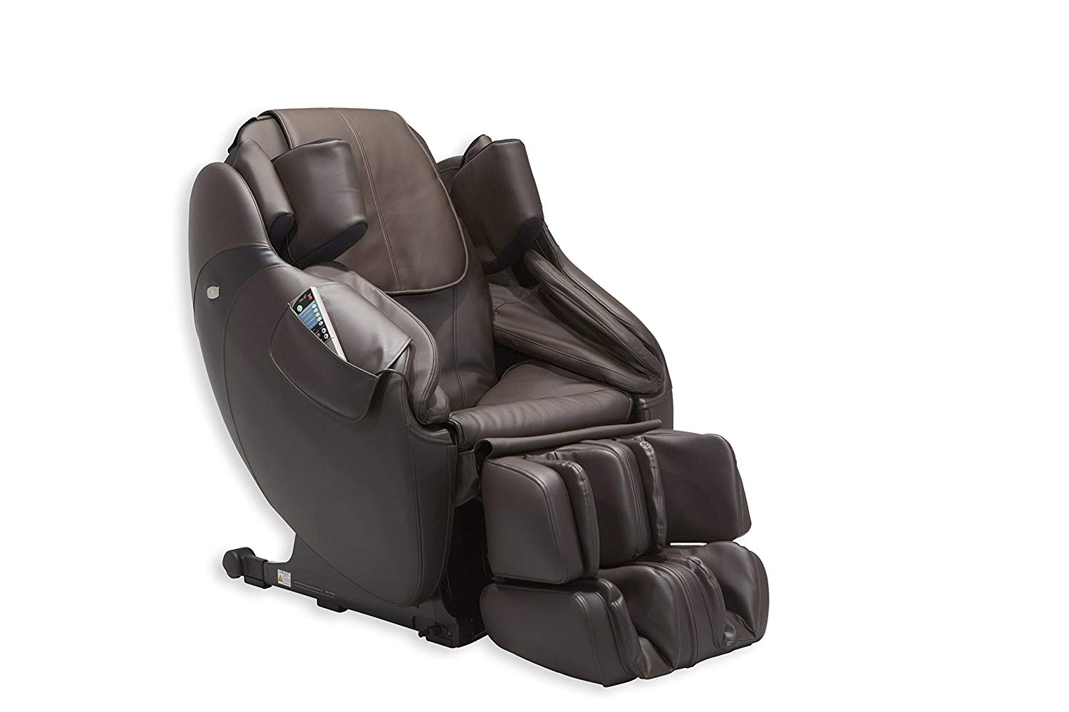 INADA Best Massage Chair Review by www.snoremagazine.com