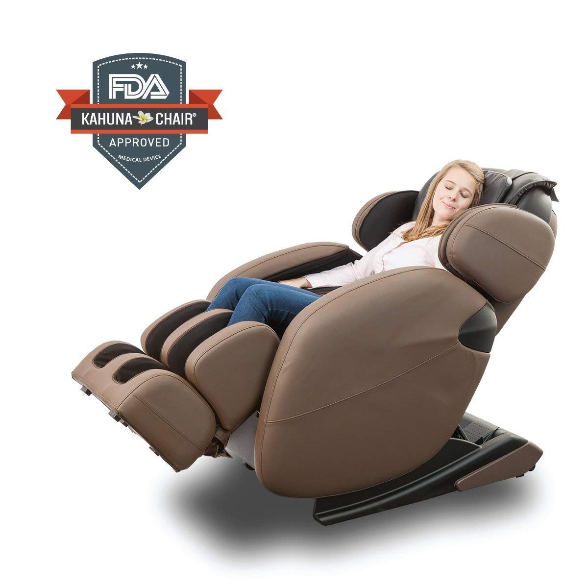 Kahuna Best Massage Chair Review by www.snoremagazine.com