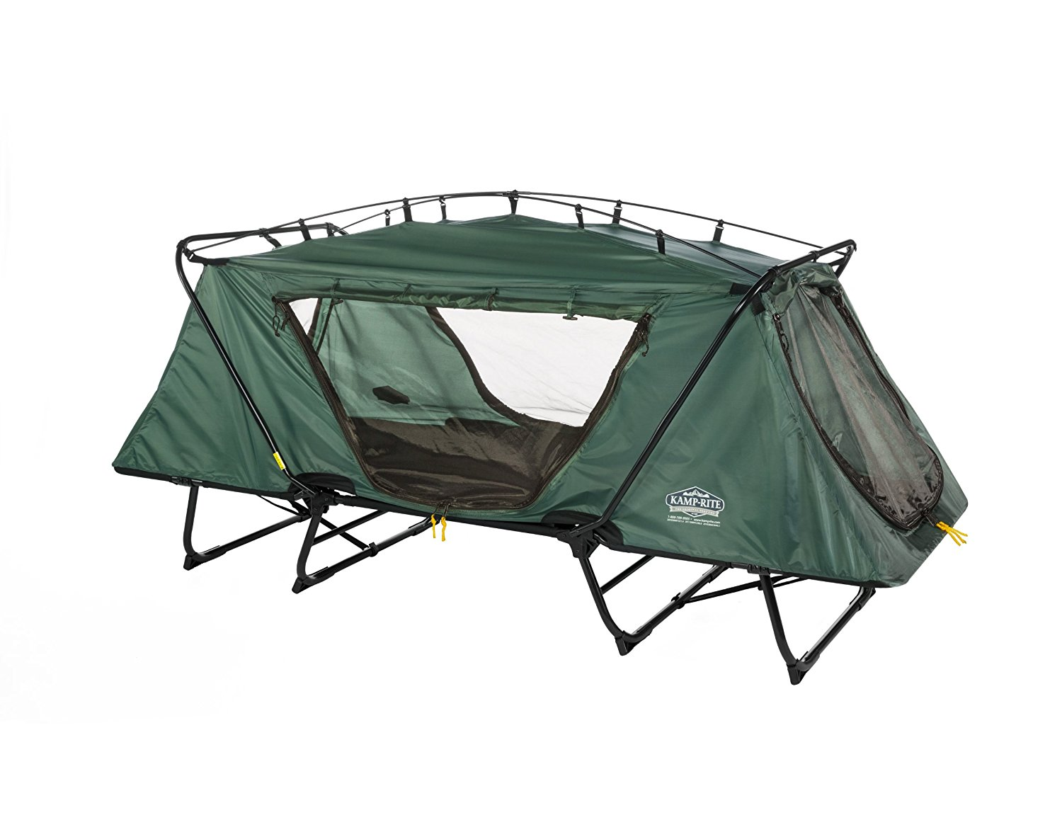 Kamp-Rite Sleeping Cots Reviews and Buying Guide by www.snoremagazine.com