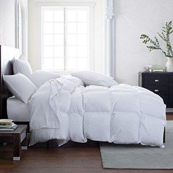 Lavish Comforts Best Duvet Insert Review by www.snoremagazine.com