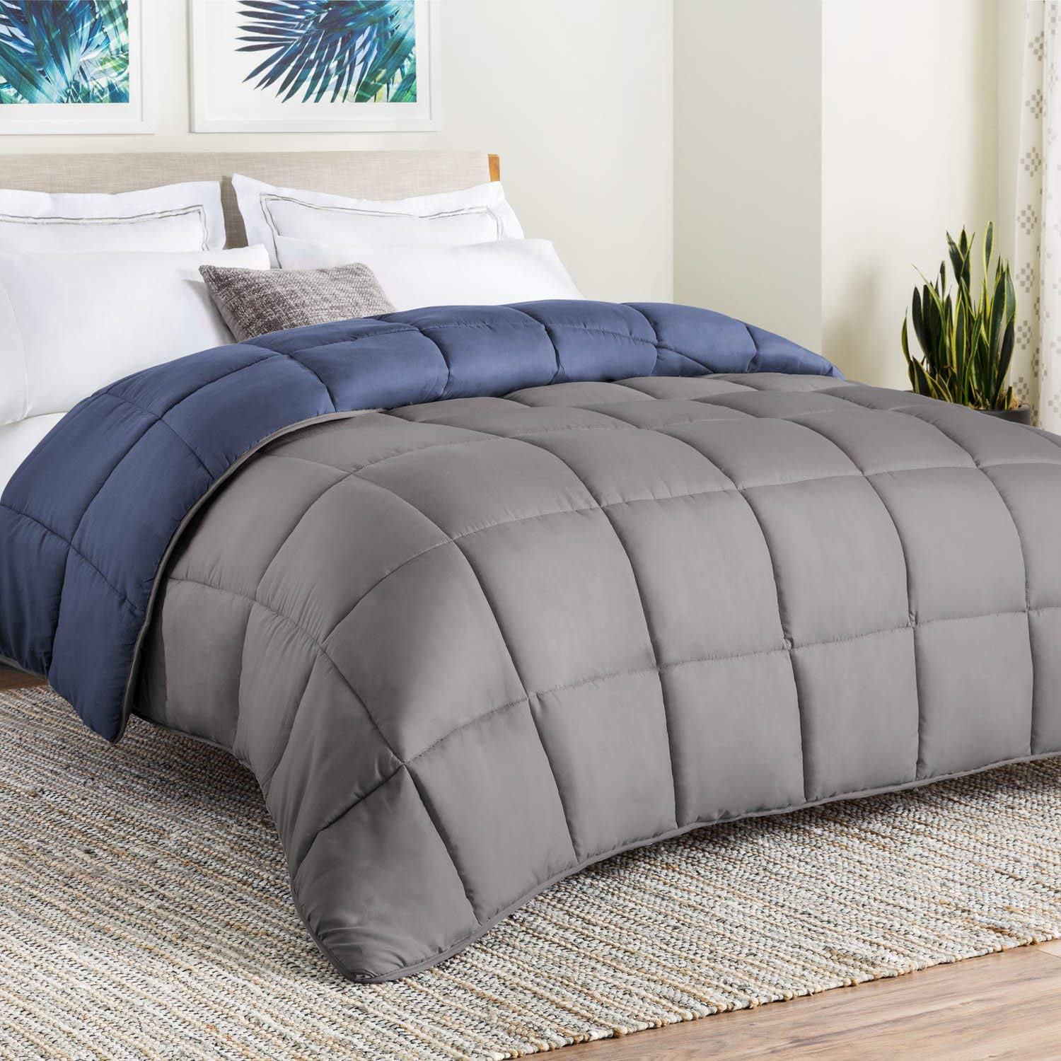 Linenspa Comforter Review by www.snoremagazine.com