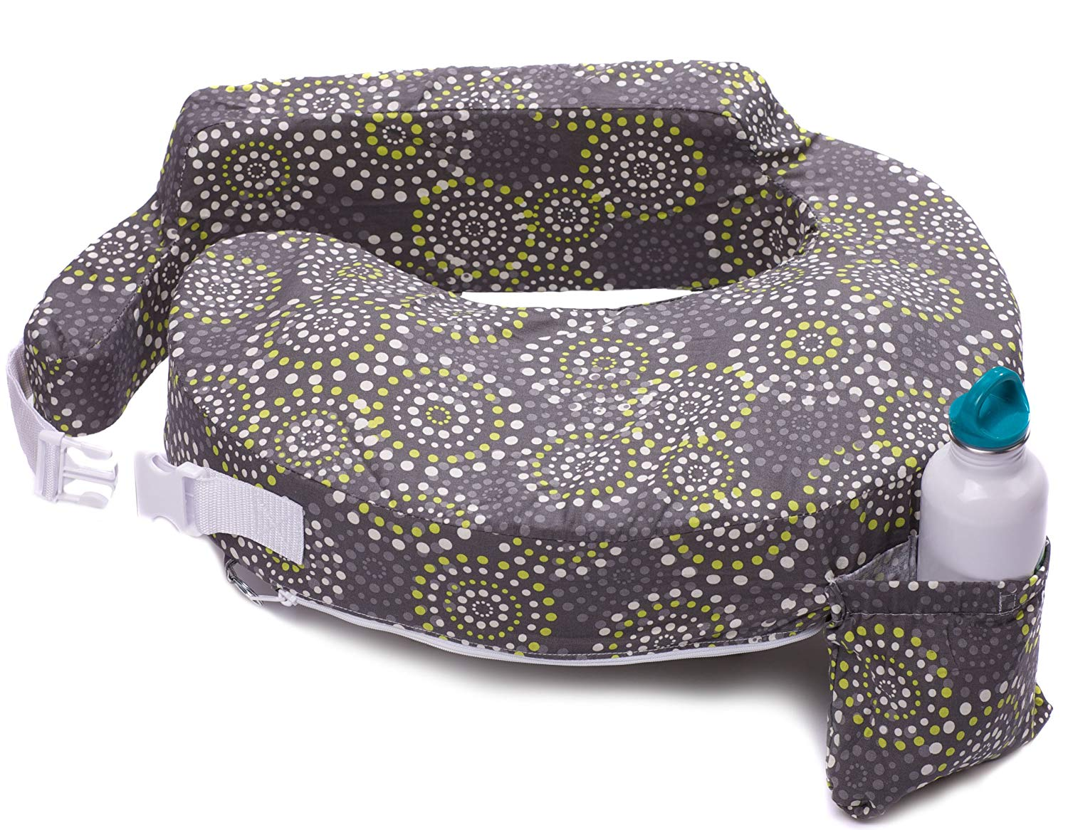 My Brest Friend Best Nursing Pillow Review by www.snoremagazine.com