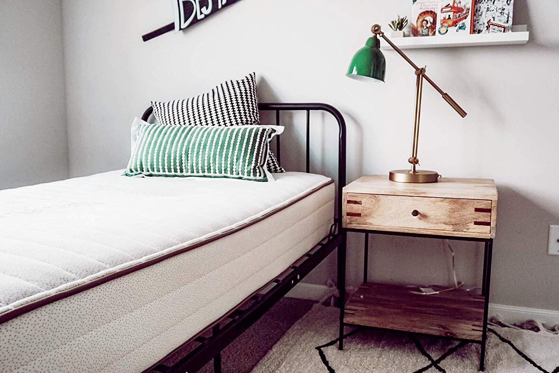 My Green Mattress Best Innerspring Mattress Review by www.snoremagazine.com