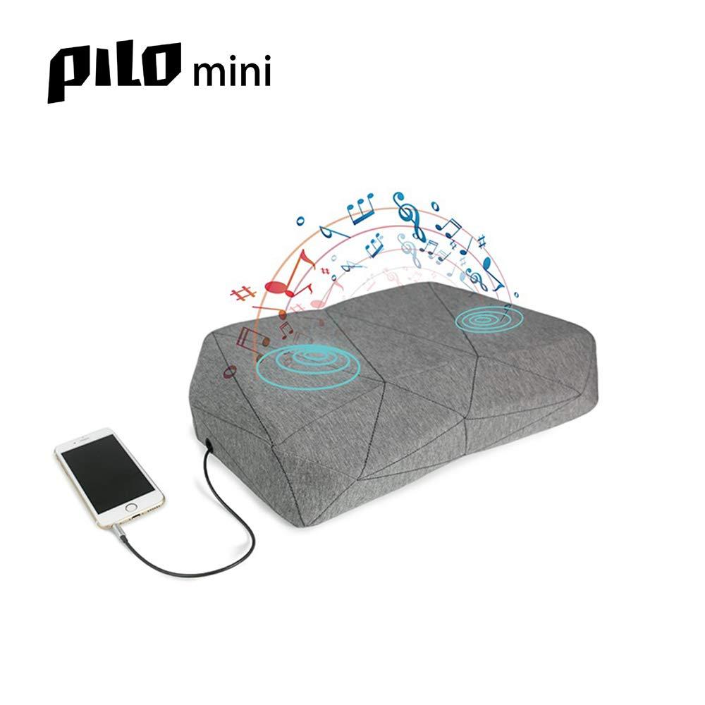 PILO Pillow Speaker Review by www.snoremagazine.com