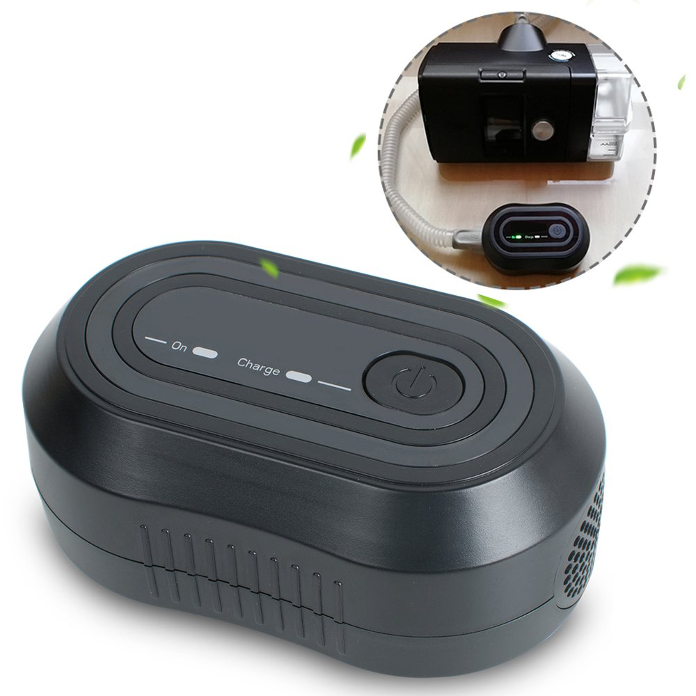 Scenstar CPAP Cleaner Reviews by www.snoremagazine.com
