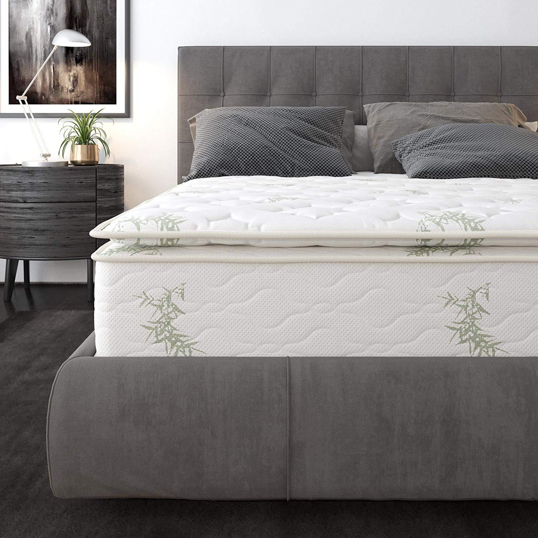 Signature Sleep Сheap Memory Foam Mattress Review by www.snoremagazine.com