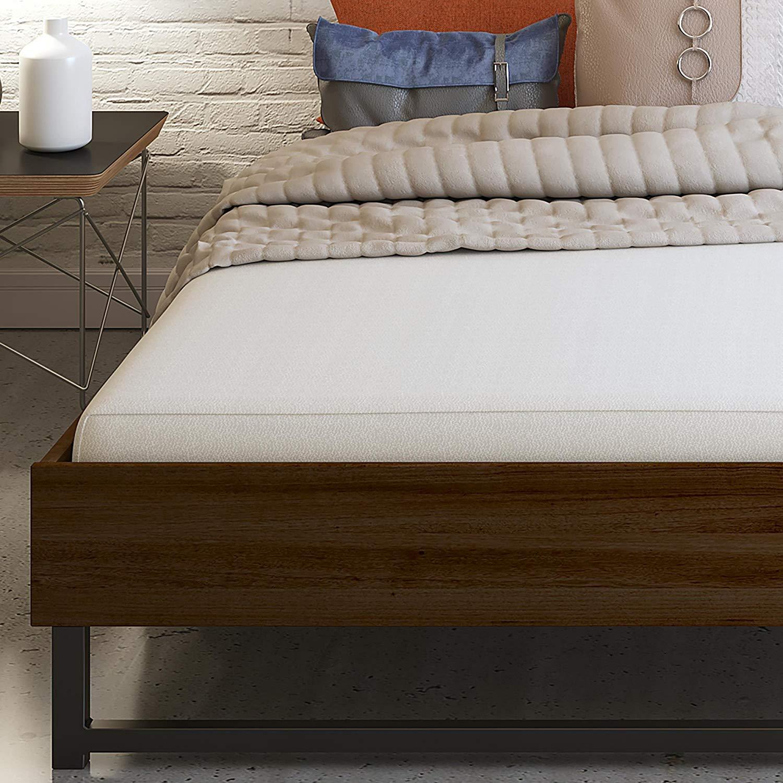 Signature Sleep Memoir Thin Mattress Review by www.snoremagazine.com