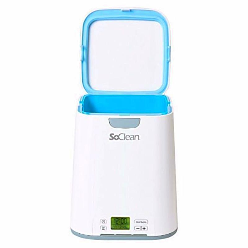 SoClean 2 CPAP Cleaner Reviews by www.snoremagazine.com