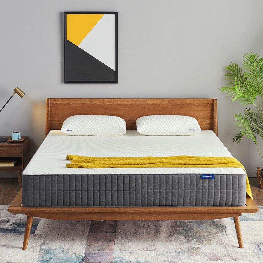 Sweetnight Best Cheap Mattress Review by www.snoremagazine.com