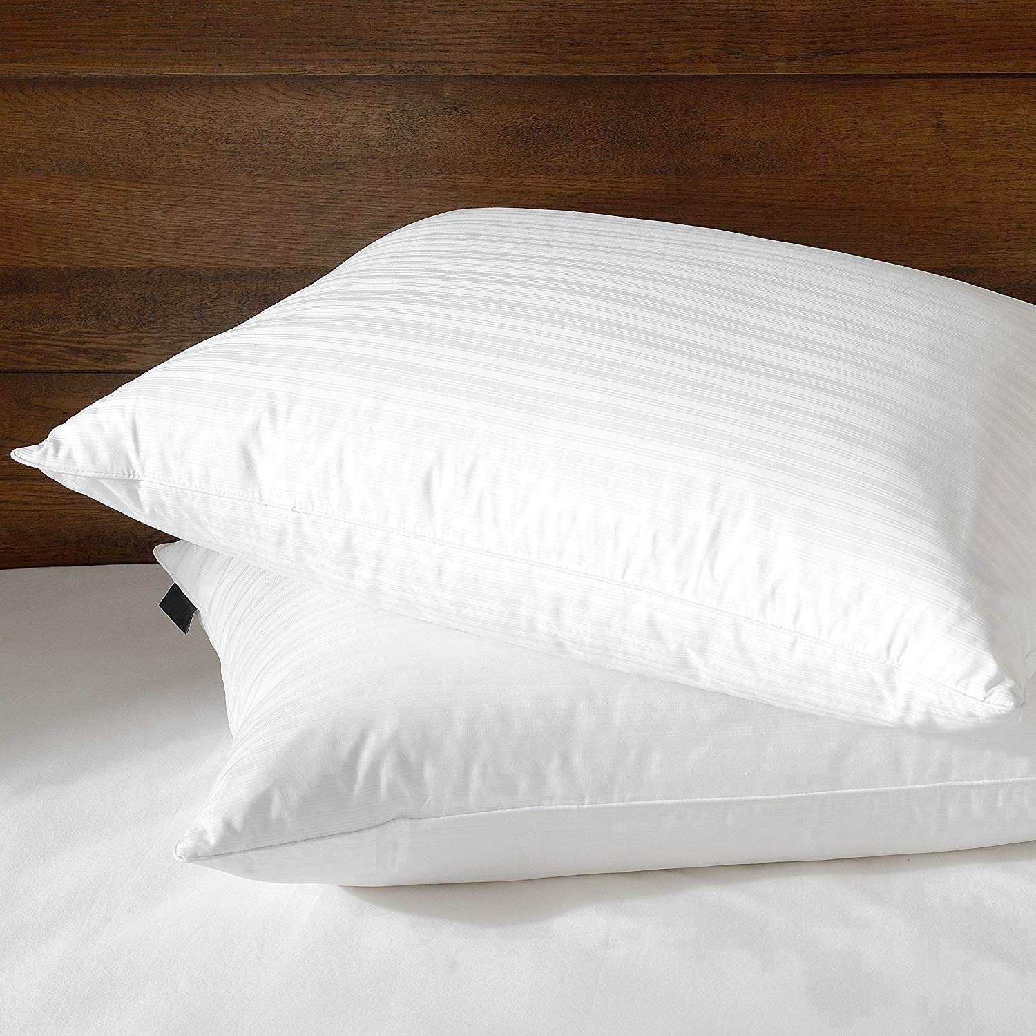 downluxe Feather Pillows